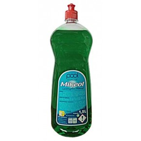 LAVAVAJILLAS MANUAL MIKEOL 1,5 L